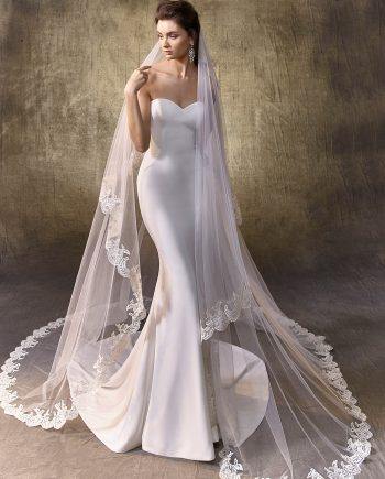 Elegant Wedding Dresses Cambridgeshire