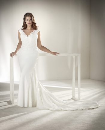 Hertfordshire Pronovias Stockist