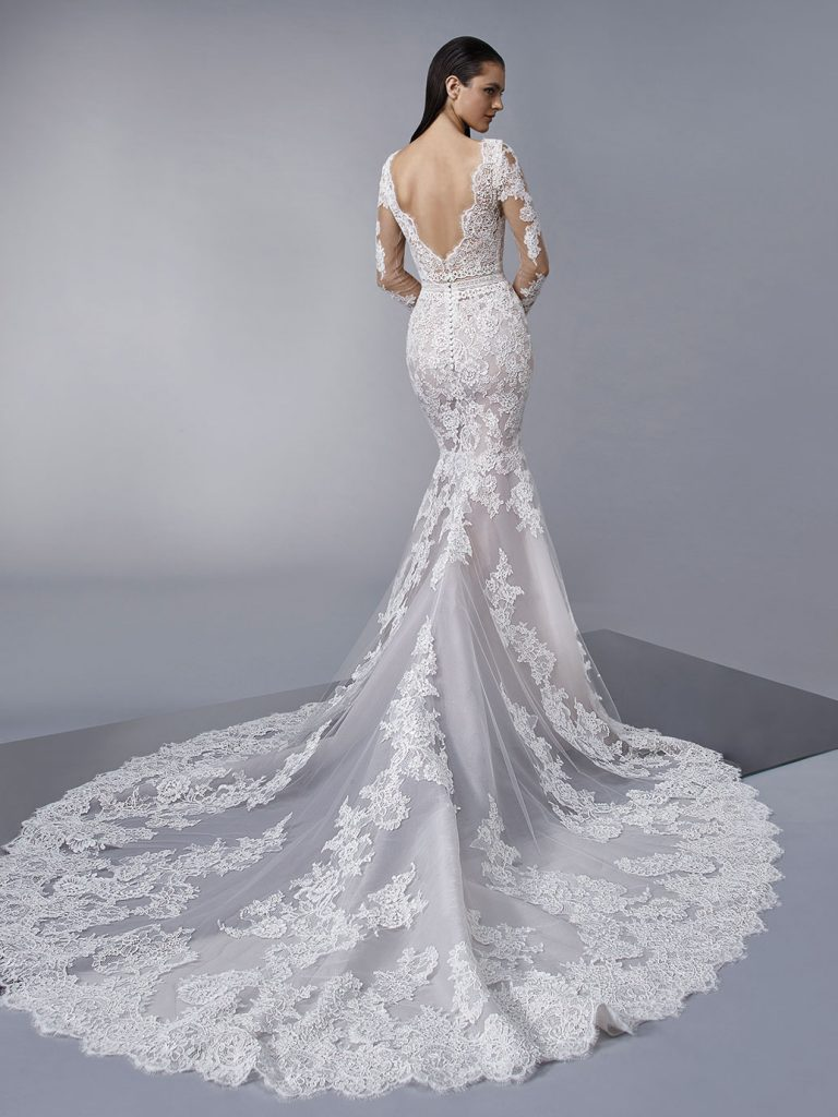 Wedding Dresses Essex Enzoani