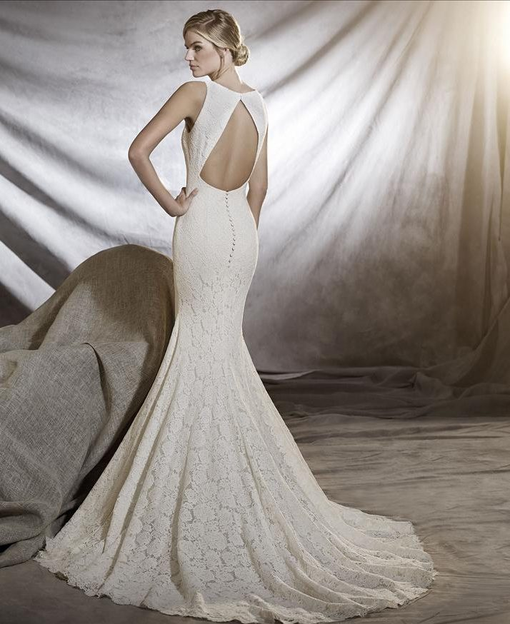 Pronovias Ornani Sale