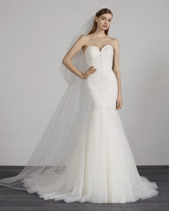 Pronovias Wedding Dress Miler