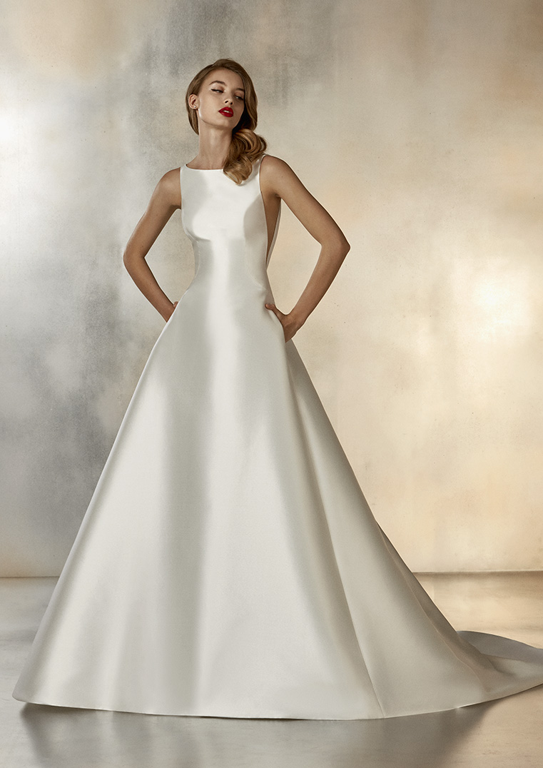 Pronovias Wedding Dresses Cambridgeshire