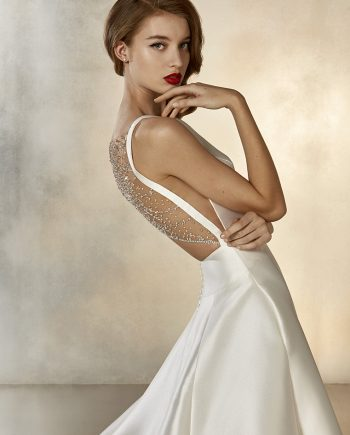 Pronovias Atelier Wedding Dresses