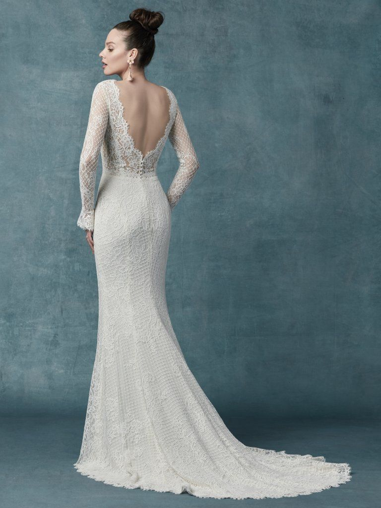 Maggie Sottero Antonia Wedding Dress