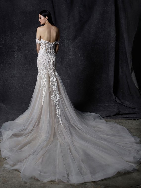 Enzoani 2020 Collection