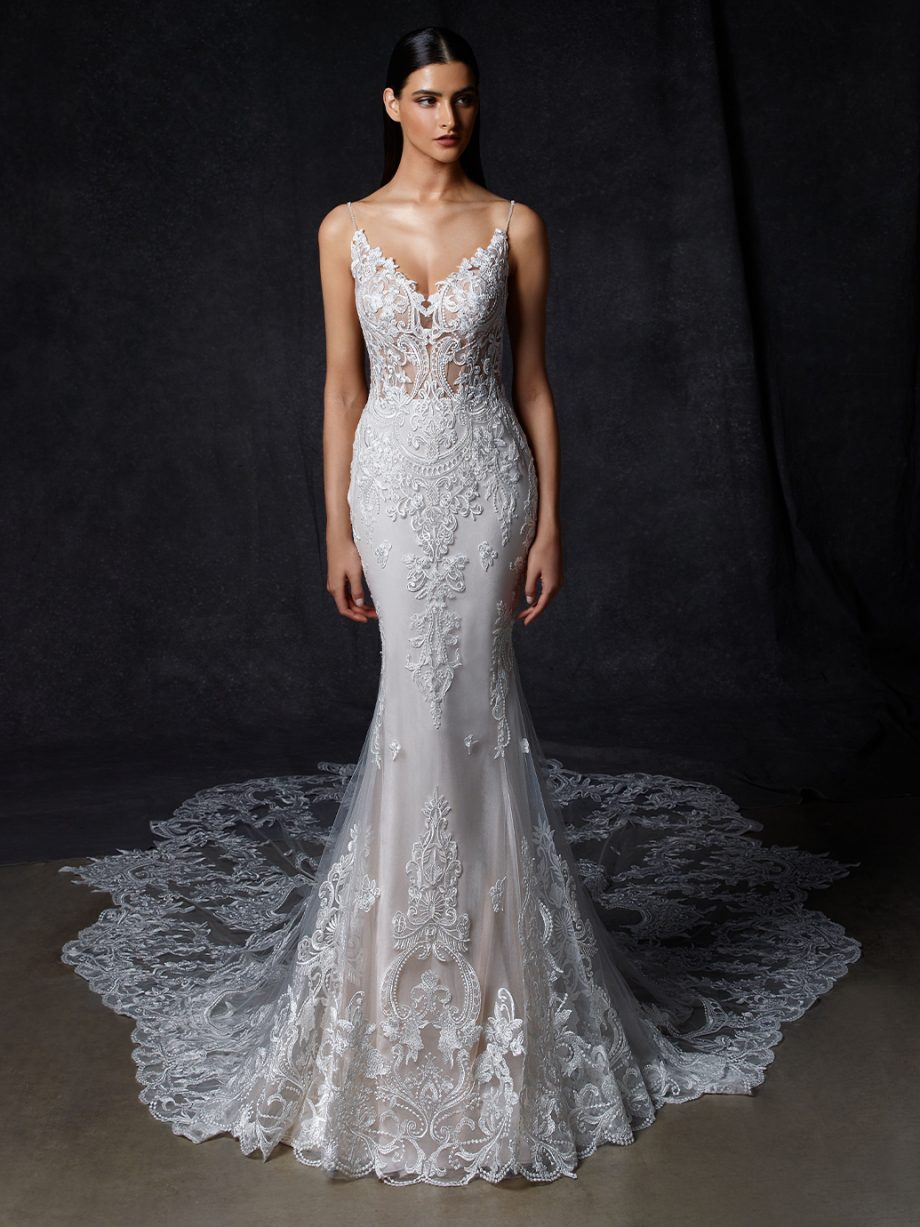 Enzoani Olyvia Dress